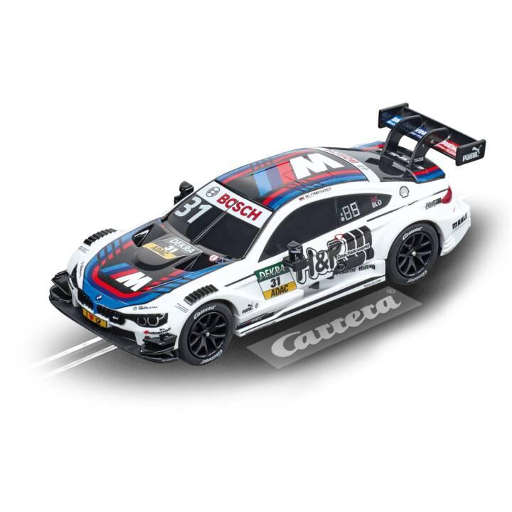 """CARRERA GO!!! BMW M4 DTM, """"T. Blomqvist, No.31"""""""