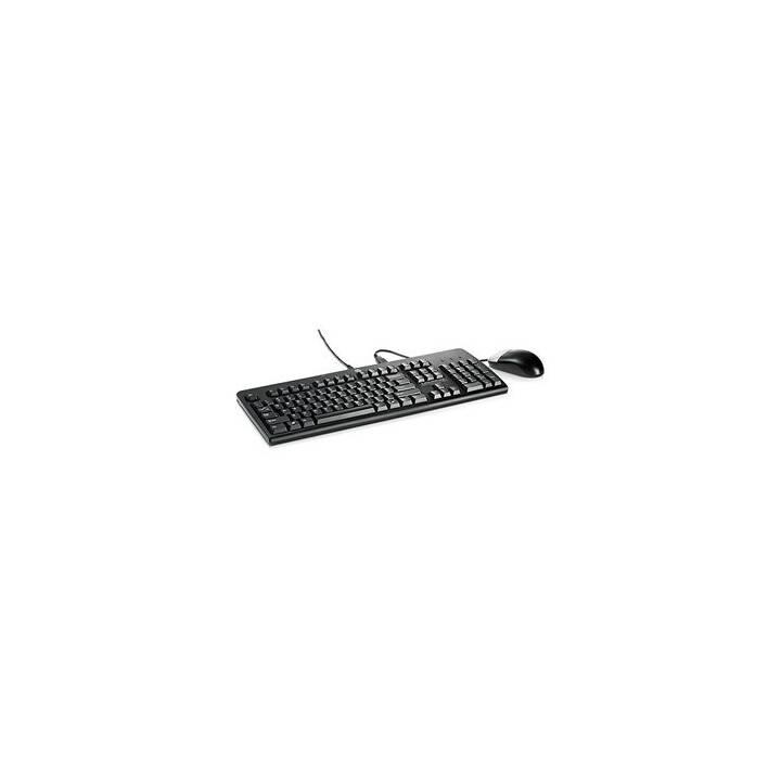 HP BFR with PVC Free Kit (USB, USA, Câble)
