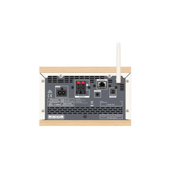 PIONEER X-CM66D