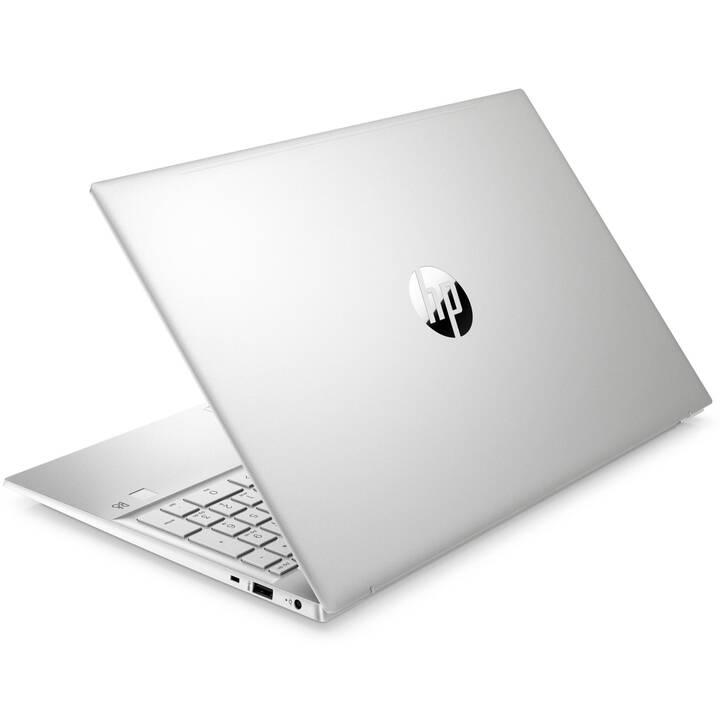 "HP Pavilion Laptop 15-eg0977nz (15.6"", Intel Core i7, 16 GB RAM, 1 TB SSD)"