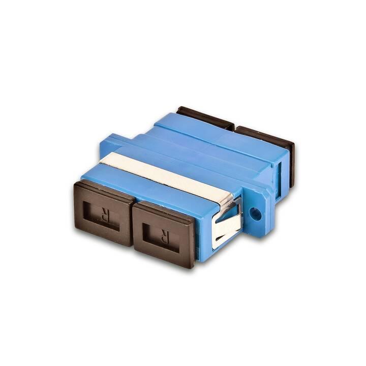 LIGHTWIN LKUP DSC-DSC SM Adapteur réseau (SC Single-Modus)