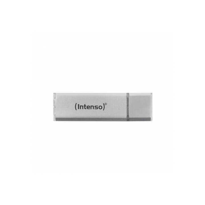 INTENSO Alu Line USB-Stick 4 GB