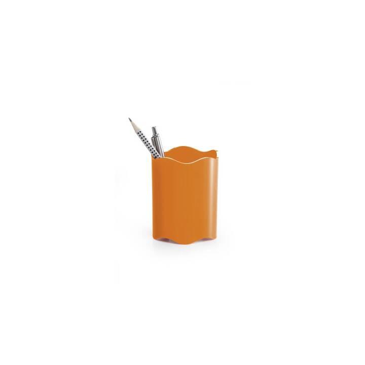 Portamatite DURABILE Arancione Trend
