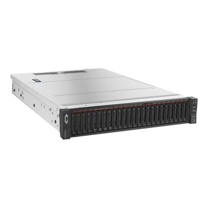 LENOVO ThinkSystem SR650 (Intel Xeon Silber, 32 GB, 3.2 GHz)