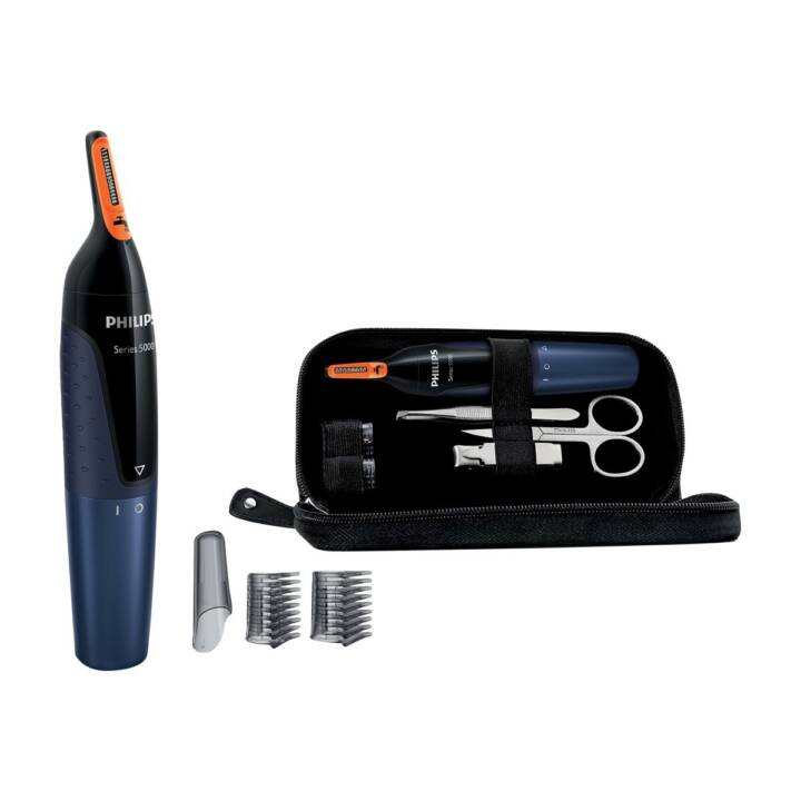 PHILIPS Nosetrimmer Series 5000