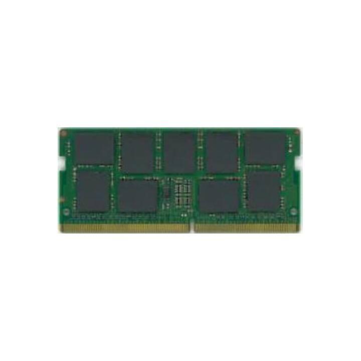 DATARAM DVM24D2T8/16G (1 x 16 Go, DDR4-2400 SDRAM, SO-DIMM 260-Pin)