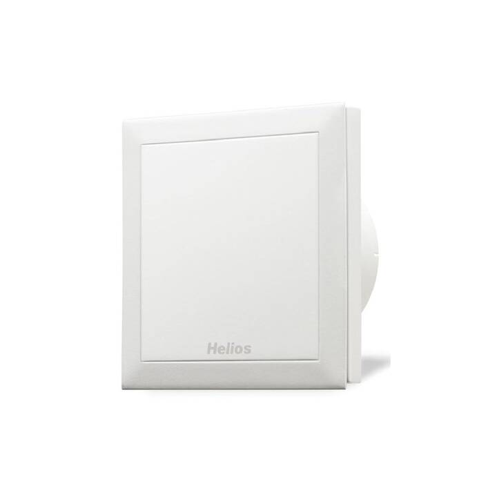 HELIOS Ventilatore a muro MiniVent M1 (25 dB, 9 W)