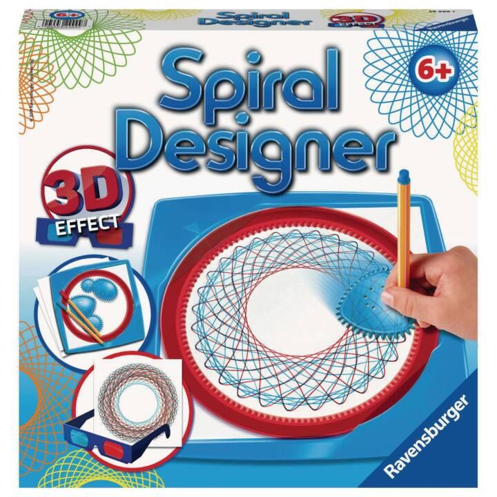RAVENSBURGER Spiral Designer 3D Effect