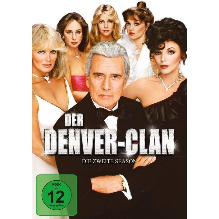 Der Denver-Clan (DE, EN)