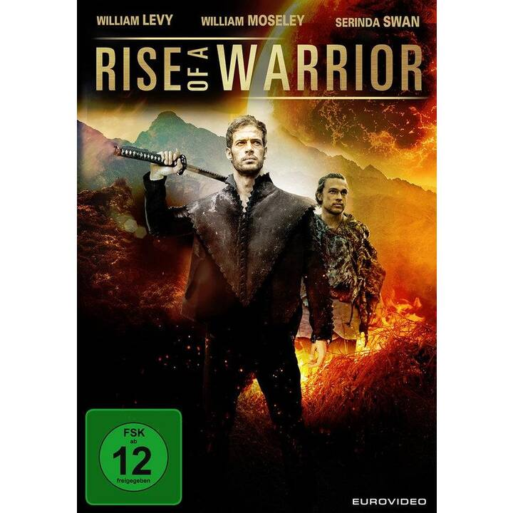 Rise of a Warrior (DE, EN)
