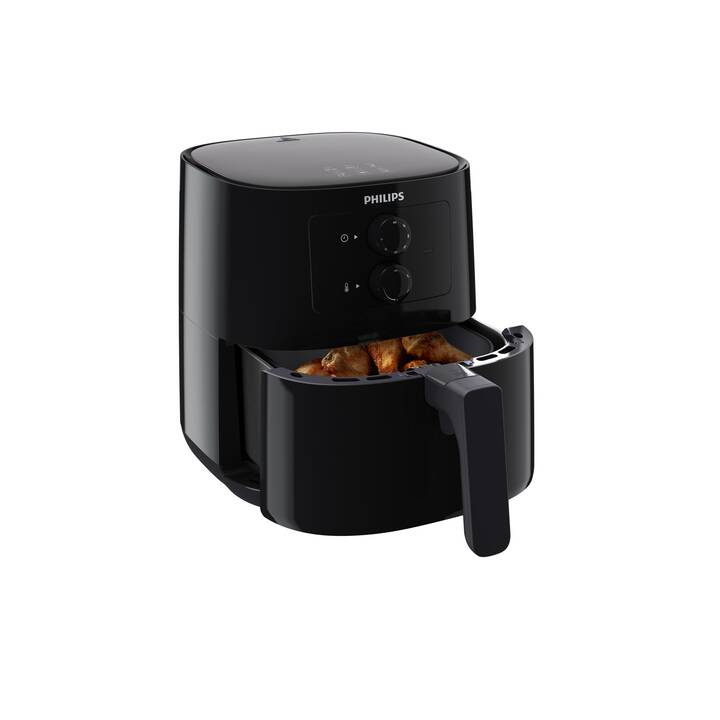 PHILIPS Essential Airfryer HD9200/91 Friteuse à air chaud