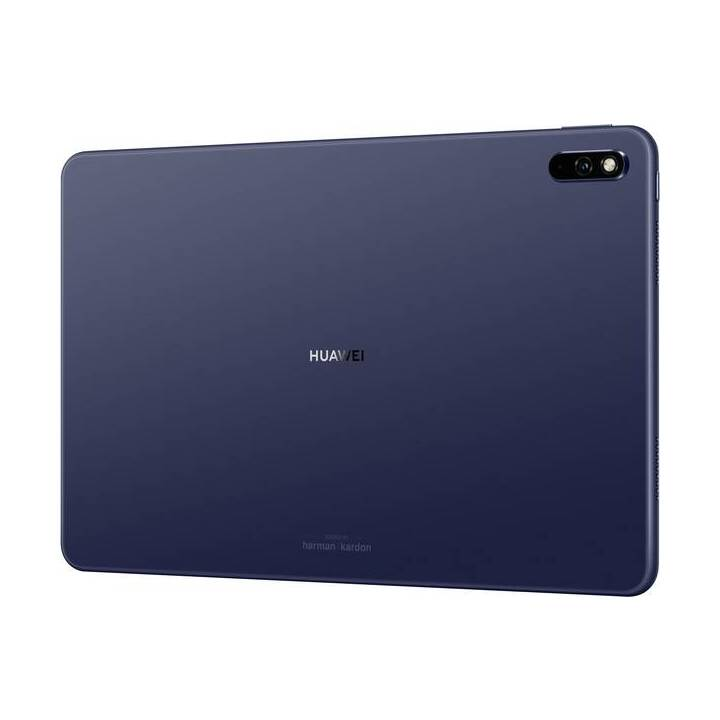 """HUAWEI MatePad WiFi (10.4"""", 32 GB, Midnight Grey) – SANS Google Mobile Services"""