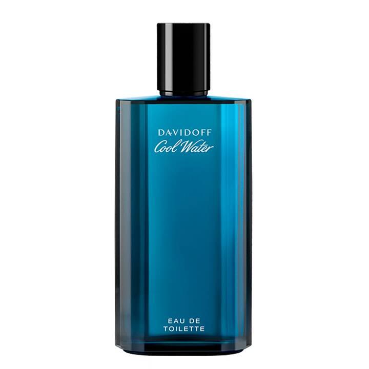 DAVIDOFF Cool Water, 125 ml