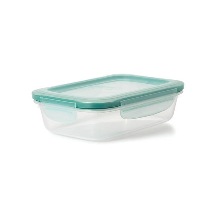 OXO Boîte de conservation SNAP (1.3 l, Plastique)