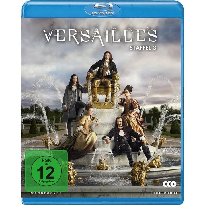 Versailles Stagione 3 (DE, EN)