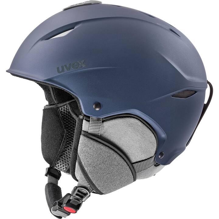 UVEX Casque de ski Primo (Bleu)