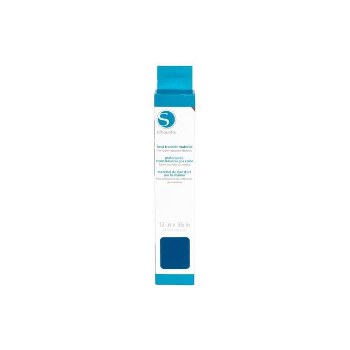 SILHOUETTE Film de bricolage (Turquoise)