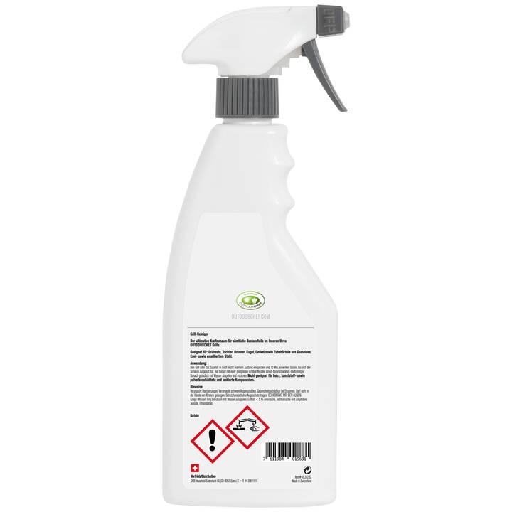 OUTDOORCHEF Nettoyante de gril Chef Cleaner (Spray, 500 ml)