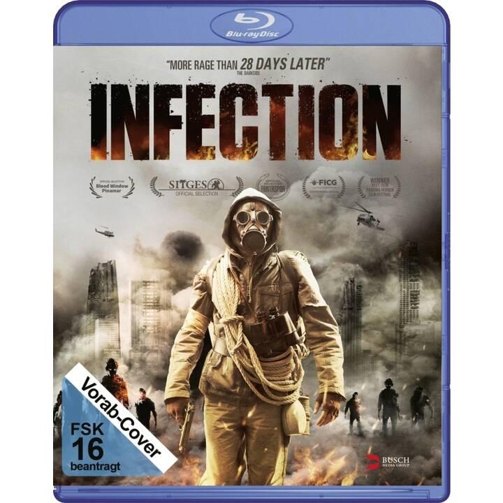 Infection (DE, ES)