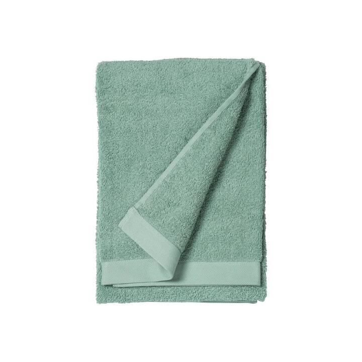 SÖDAHL Serviette de bain Comfort (70 cm x 140 cm, Vert clair)
