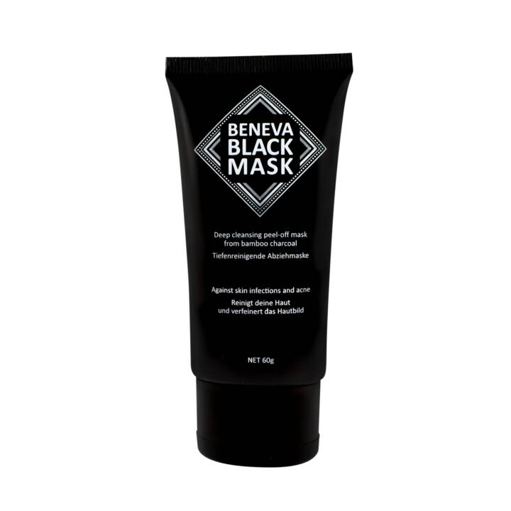 BENEVA BLACK Mask Peel Off 60g