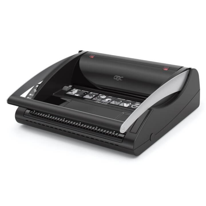 GBC ClickBind 150 (Rilegatura in plastica, A3, A4, A5, 145 foglio)