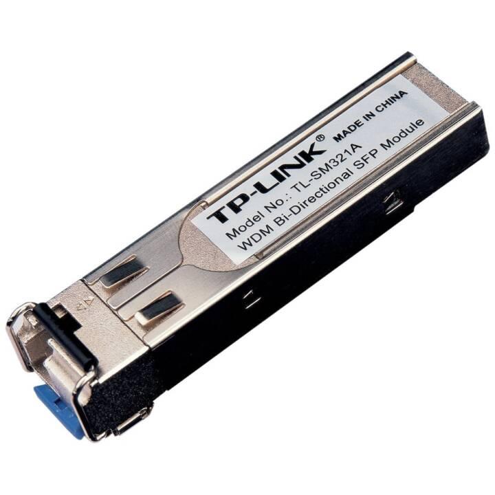 TP-LINK Module SFP TL-SM321A (1 Go/s, Singlemode)