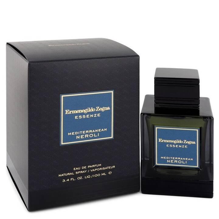 ERMENEGILDO ZEGNA Mediterranean Neroli (100 ml, Eau de Parfum)