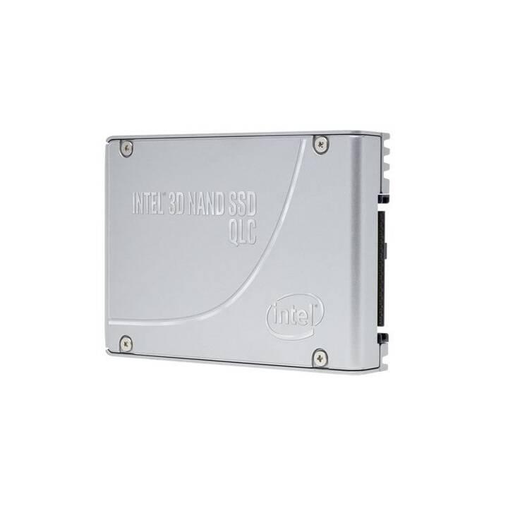 INTEL D5-P4420 (PCI Express, 7.6 TB, Métallique)