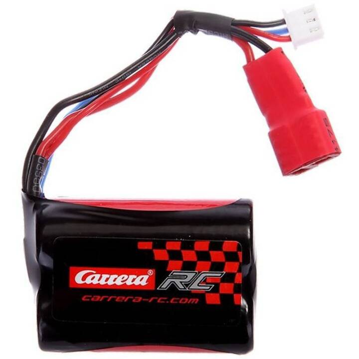 CARRERA RC RC RC batterie Li-Ion 1100 mAh 7,4 V