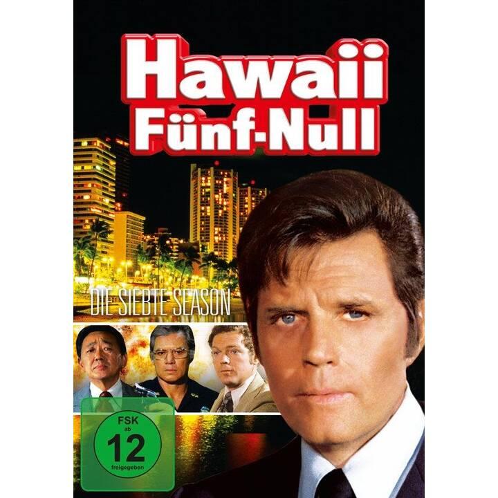 Hawaii Fünf-Null Saison 7 (EN, DE)