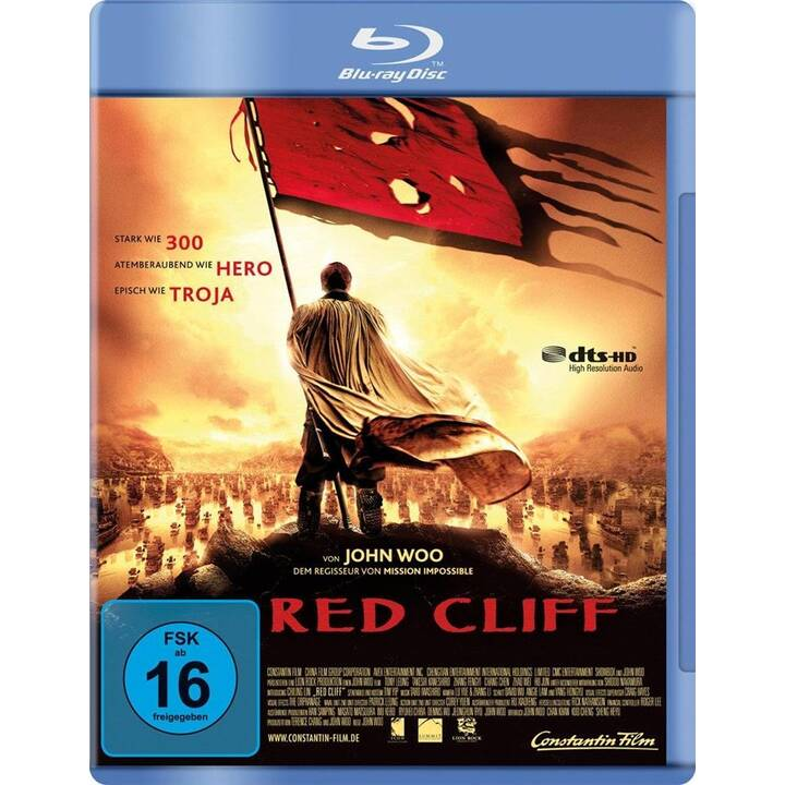 Red Cliff (Mandarin, DE)