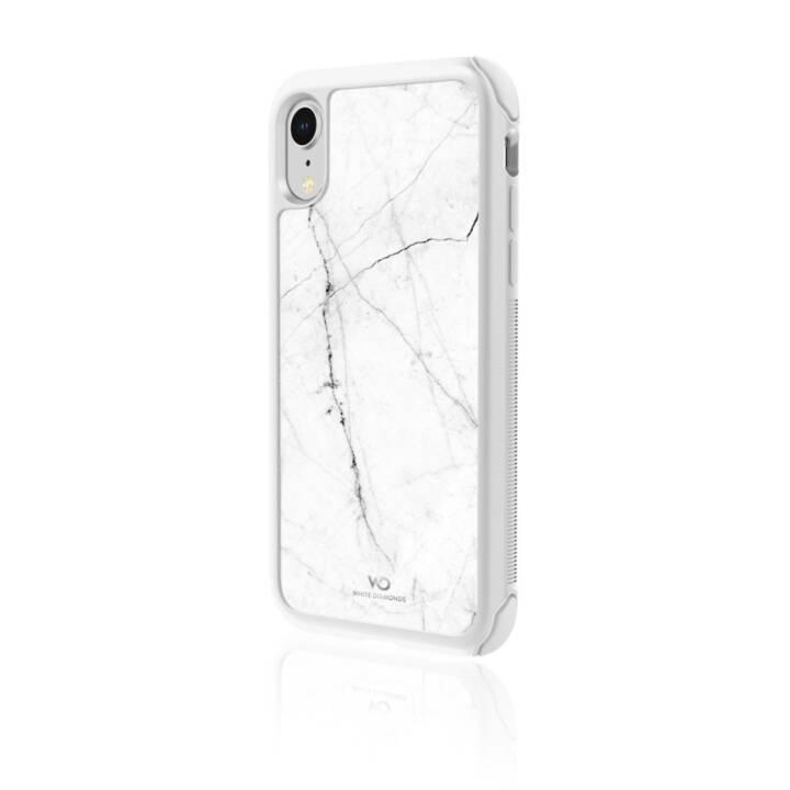 WHITE DIAMONDS Cover Tough Marble, Apple iPhone XS