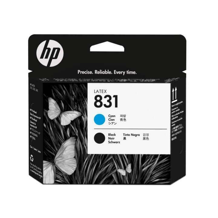 HP 831