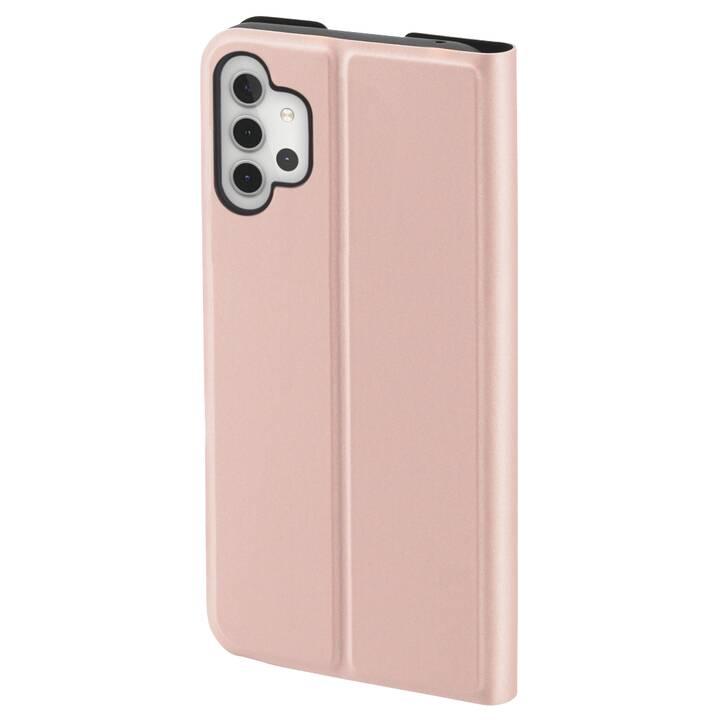 HAMA Flipcover Single2.0 (Galaxy A32, Rosa)