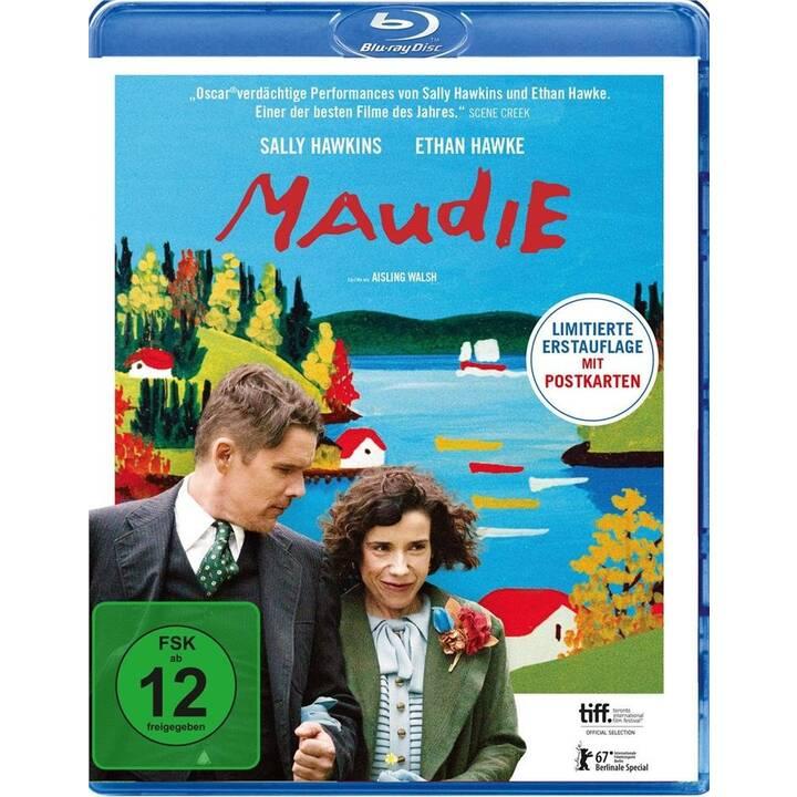 Maudie (DE, EN)