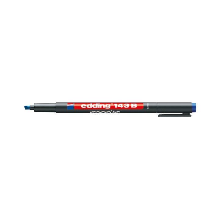 EDDING OHP-Marker Blu permanente