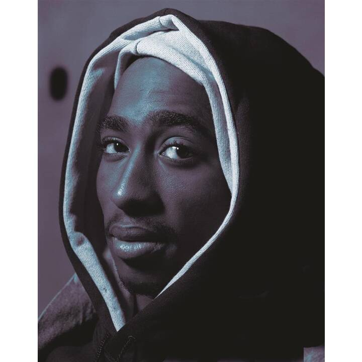 Tupac Shakur - Resurrection (EN)