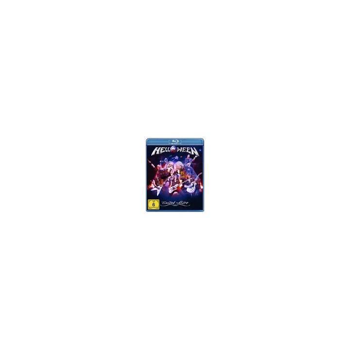 Helloween - United Alive (DE)