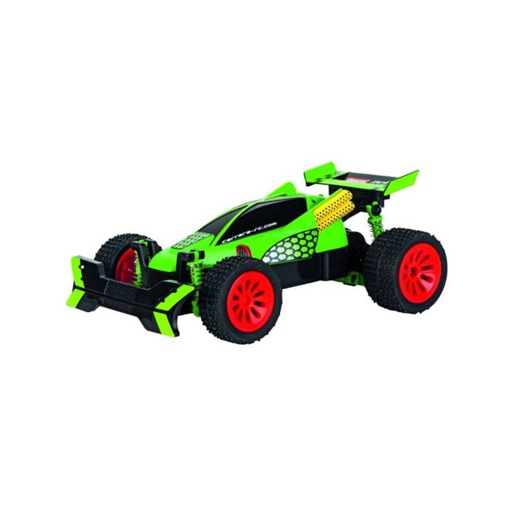 CARRERA RC Action Cars 1:20 RC Buggy Green Lizzard II (1:20)