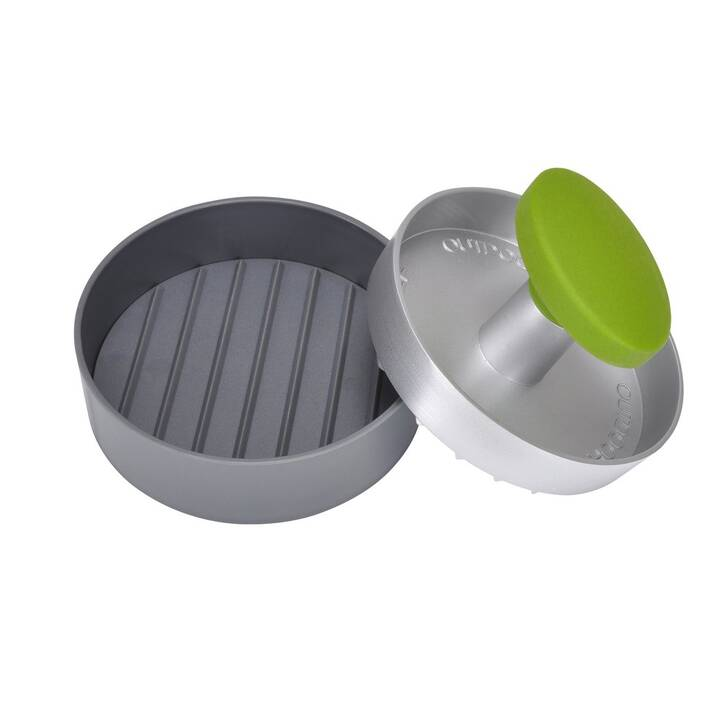 OUTDOORCHEF Burgerpresse (120 mm)