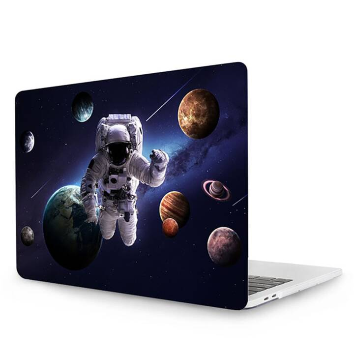 "EG MTT Cover pour MacBook Pro 13"" - Astronaut"