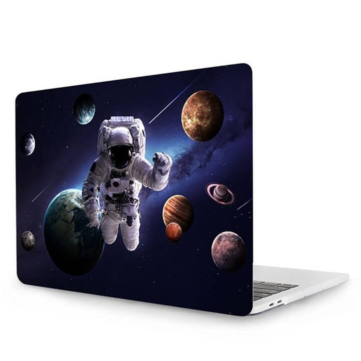 """EG MTT Cover pour MacBook Pro 15"""" Touch Bar - Astronaut"""