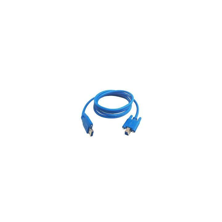QNAP Câble USB (USB Type-B, USB 3.1 Type-A, 1.8 m)