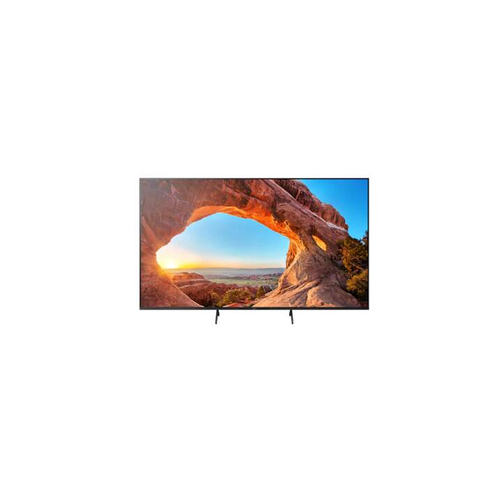 "SONY KD43X85JAEP Smart TV (43"", LED, Ultra HD - 4K)"