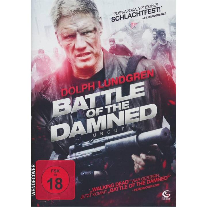 Battle of the Damned (DE, EN)