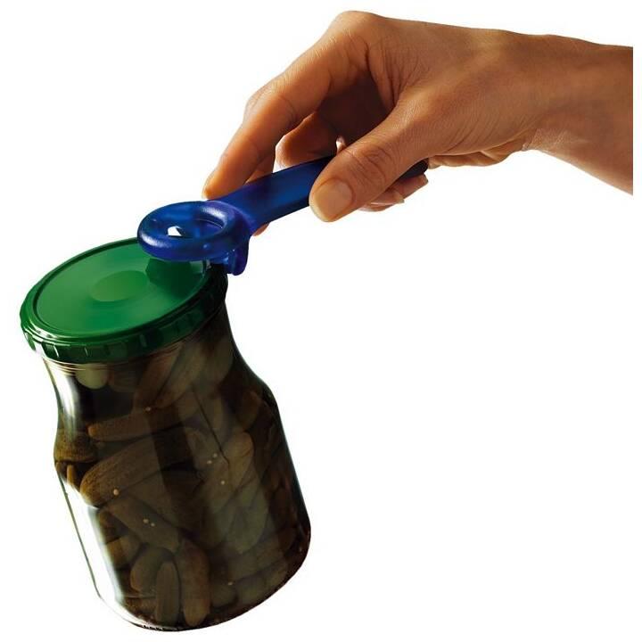 BRIX DESIGN Décapsuleur (Acrylonitrile butadiène styrène copolymérisat (ABS))
