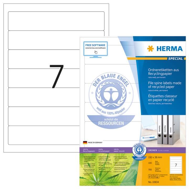 HERMA Etichette (A4, 100 x)