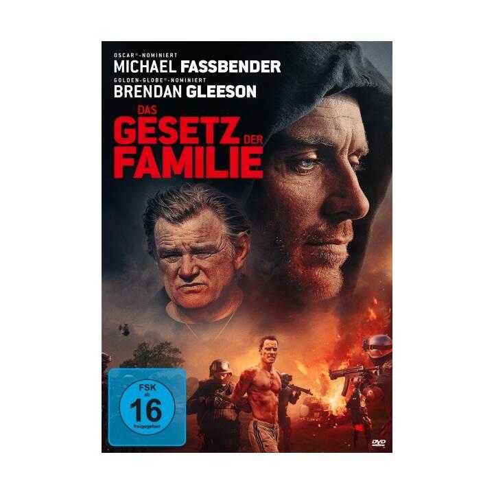 Das Gesetz der Familie (DE, EN)