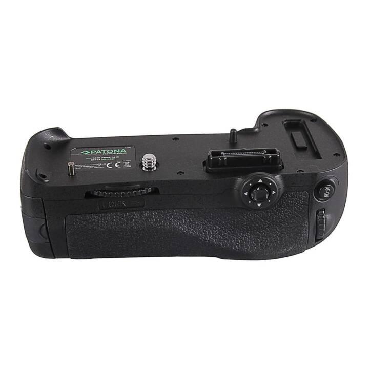 Patona Batteriegriff zu Nikon D800/ D810